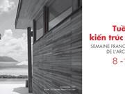 Colloque sur l'architecture et l'aménagement urbain à Ho Chi Minh-Ville