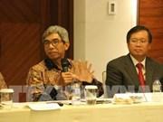 Forum sur la promotion de la coopération économique entre le Vietnam et l'Indonésie