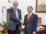 Le Vietnam et la Pologne ne cessent de renforcer leurs relations