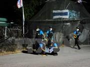 Double attentat à la bombe au Sud de la Thaïlande
