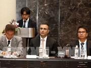 APEC 2017 : promotion des négociations sur les services environnementaux