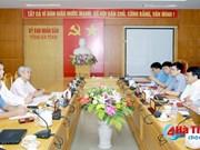 Hà Tinh déroulera le tapis rouge aux investisseurs allemands