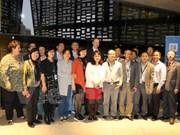 L'Australie soutient la formation d'experts dans la lutte contre les inondations
