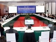 SOM 2 - APEC : troisième journée de travail