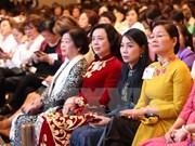Les Vietnamiennes jouent un rôle important dans le développement national