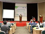 Pollution : la République de Corée au chevet du Vietnam