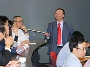 Le Club des scientifiques vietnamiens de Queensland (Australie) voit le jour