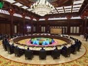 Forum à Pékin: le Vietnam prêt à coopérer avec les pays pour les ODD