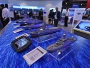 Le Vietnam participe à l'exposition asiatique sur la défense maritime IMDEX