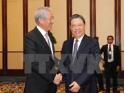 Singapour s'engage à promouvoir les relations ASEAN-Chine