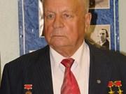 Message de condoléances du Vietnam suite au décès du cosmonaute soviétique Viktor Gorbatko