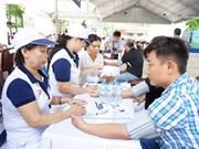 À Hô Chi Minh-Ville, 15% des enfants souffrent d'hypertension