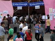 Cambodge : lancement des campagnes pour les élections locales