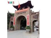 Van Phuc : La route de la Soie passe aussi par le Vietnam