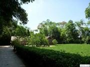 Kim Liên, village natal du président Ho Chi Minh