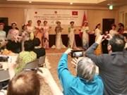 L'ambassade du Vietnam au Japon au chevet des enfants démunis