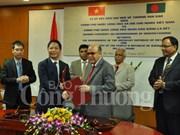 Vietnam et Bangladesh prorogent le MoU sur le commerce du riz