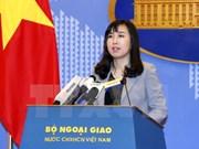 Le point sur les mesures de protection des citoyens vietnamiens à l'étranger