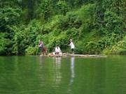 Le parc national de Pù Mat - réserve de biosphère mondiale
