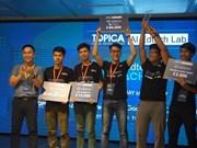Trois équipes vietnamiennes reçoivent le soutien de Facebook