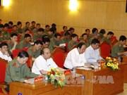 Le PM Nguyen Xuan Phuc appelle à une sécurité économique renforcée