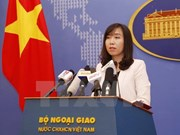 Le Vietnam s'oppose aux exercices de Taïwan (Chine) dans l'archipel de Truong Sa