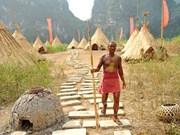 Site de tournage de Kong : Skull Island, un eldorado touristique