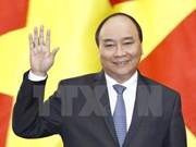 Le Premier ministre Nguyên Xuân Phuc est parti aux Etats-Unis