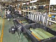 Hô Chi Minh-Ville : la production industrielle en hausse de 7,29%