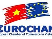 Les entreprises européennes toujours aussi optimistes sur l'environnement des affaires au Vietnam