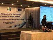 L'UE et le Vietnam partagent des opportunités et défis dans l'agriculture