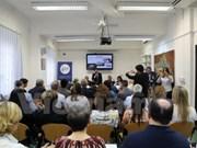 La province de Binh Duong promeut le commerce en Italie