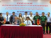 Minimiser les risques des bombes et mines laissés par la guerre à Thua Thien-Hue