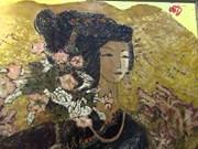 Exposition de peinture franco-vietnamienne à Khanh Hoa
