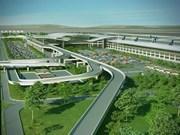 L'AN donne son avis sur le projet d'aéroport international de Long Thành