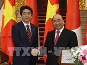 La visite du PM Nguyen Xuan Phuc au Japon a une signification importante
