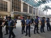 Philippines : 36 corps découverts après l'attaque d'un casino