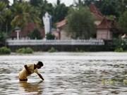Inondations au Sri Lanka : message de condoléances du Premier ministre vietnamien