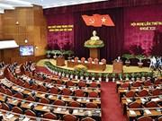 Promulgation de deux résolutions sur les entreprises publiques et l'économie de marché