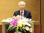 Résolution du 5e Plénum du CC du Parti sur le développement de l'économie privée