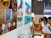 Exposition internationale sur les TI, les télécommunications et l'audio-visuel