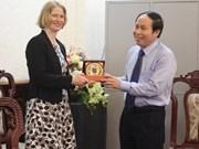Vietnam - Nouvelle-Zélande : Les relations bilatérales se renforcent