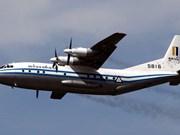 Myanmar : épave de l'avion disparu retrouvée