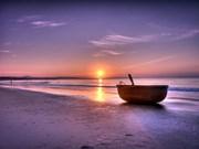 Les plages du Vietnam sous l'objectif de photographes étrangers