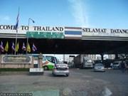 Anti-terrorisme : la Thaïlande ferme six postes frontaliers avec la Malaisie