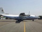 Crash d'un avion au Myanmar : 10 victimes retrouvées