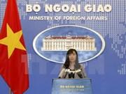 Le Vietnam condamne les attaques terroristes en Iran