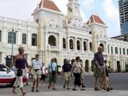 Ho Chi Minh-Ville a accueilli 2,4 millions d'étrangers depuis janvier