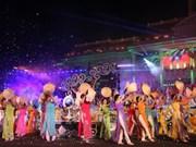 Préparatifs du Festival de la mer de Nha Trang-Khanh Hoa
