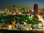 Hanoi-UE : coopération dans l'édification d'une ville intelligente et moderne